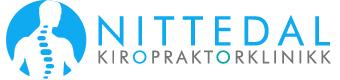 Kiropraktor, Fysioterapeut, Akupunktør og Massør på Hagan i Nittedal Logo